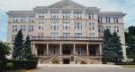 Marsile Alumni Hall