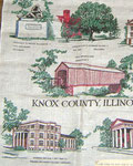 Knox County towel