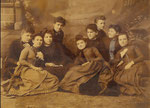 women's club 1888