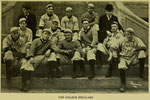1907 baseball