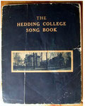 Hedding songbook