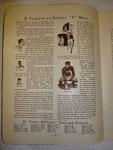 1938 STV souvenir program