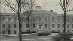 Admin building 1957