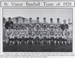1928 baseball