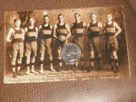 STV 1911 basketball team