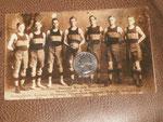 STV 1911 basketball team