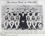 1936-1937 basketball