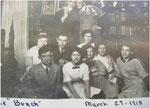 1913 students