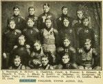1908 football team