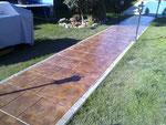 pavimento de hormigón impreso-piedra inglesa