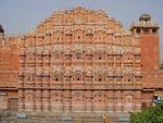 Jaipur, Awa Mahal, Palazzo dei venti