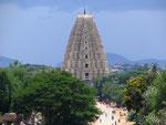 Karnataka tempio
