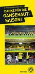 BVB-3-Monatskalender 2015 - DANKE FÜR DIE GÄNSEHAUT-SAISON!