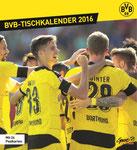 BVB-Tischkalender 2016