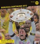 BVB-Tischkalender 2012