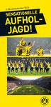 BVB-3-Monatskalender 2016 - SENSATIONELLE AUFHOL-JAGD!