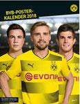 BVB-Poster-Kalender 2018