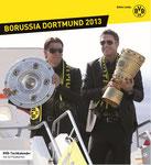 BVB-Tischkalender 2013