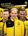 BVB-Poster-Kalender 2016