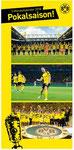 BVB-3-Monatskalender 2018 - Pokalsaison!