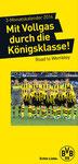 BVB-3-Monatskalender 2014 - Mit Vollgas durch die Königsklasse!