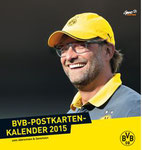 BVB-Postkarten-Kalender 2015