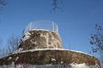 Aussichtspunkt Schneckchen auf der Alteburg