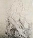 Crayon graphite