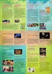 Conception graphique du programme L'Imagiscene. Réalisé dans le cadre de l'entreprise Code Communication. 2013