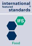 ifs standard