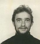 1970, seit der RS mit Bart
