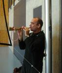 2007, am Horn 58-jährig Sporttag