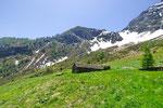 Alp de Groven 1776 m