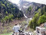 Alpe Repiano 1245 m