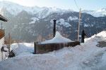 Altanca 1390 m
