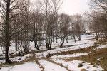 A Marn 873 m la prima neve