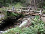 Ponte sopra il Ri d'Arbeola