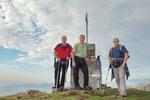 Monte Spalavera 1534 m