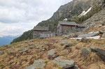Alpe di Caldözz 2041 m