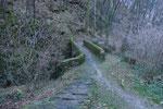 Sentiero Sant' Abbondio - Caviano