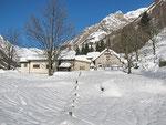 Daghéi di Dentro 951 m