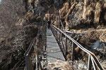 Sentiero per Pianezzo