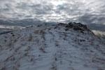 Proseguiamo sulla cresta per il Monte Bigorio