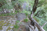 Passaggio con scalini .....