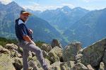 Sunnig Grat 2033 m