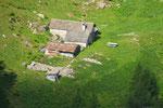 Alpe del Buco 1559 m (Valle d'Arbedo)