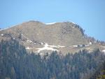 Cima d'Aspra e Alpe d'Aspra