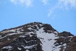 Monte Generoso dall'Alpe Squadrina