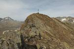 Piz Spadolazzo 2722 m