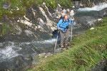 Salita all'Alpe Corói